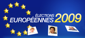 Elections Europ�ennes 2009